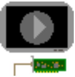 幻想采集卡播放器 V1.0 免费版