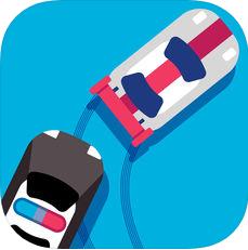 Police Runner V1.0.1 苹果版