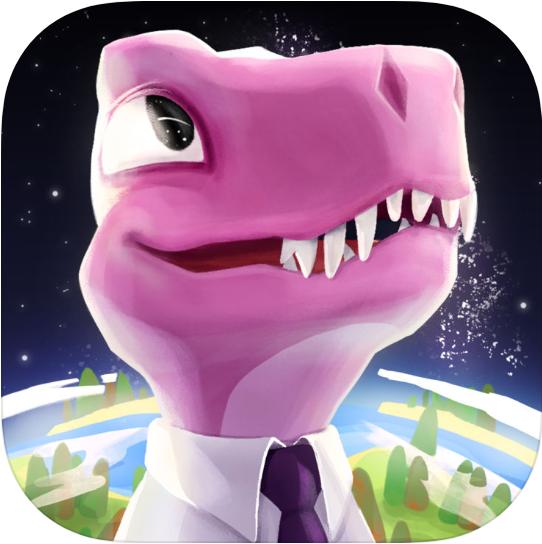 恐龙进化史 V1 破解版
