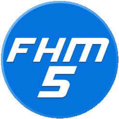 专营曲棍球经理5 V5.1.32 Mac版