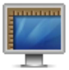 ScreenRuler&Cursor(屏幕尺子软件) V1.0 电脑版