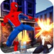 愤怒的蜘蛛侠 V1.4 安卓版