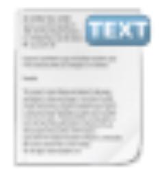 Text Statistics Analyzer(文本统计分析器) V1.9 中文绿色版