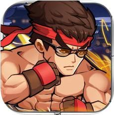 漫斗无双 V1.0 iOS版