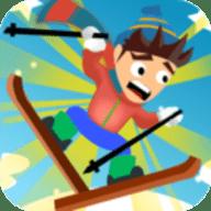 迷你滑雪达人 V1.0 安卓版