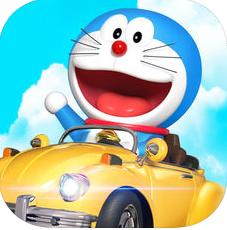 哆啦A梦飞车 V1.0.6 苹果版