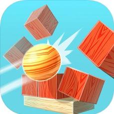 粉碎球球(Knock Balls) V1.5 苹果版