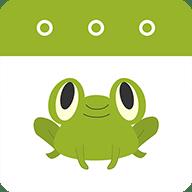 青蛙课程表 V1.0 安卓版