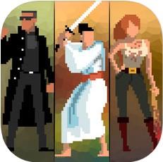 成群之敌 V1.0.1 iOS版