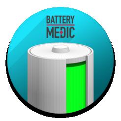 Battery Medic V1.0 Mac版