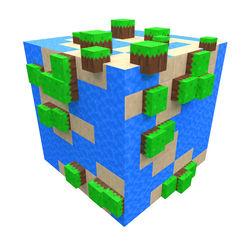 积木盒子世界 V1.0 Mac版