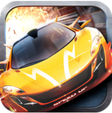 赛车王牌:热力追踪 V1.0 破解版