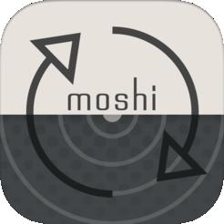 Moshi蓝牙固件 V1.0.10 Mac版