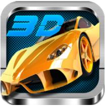疯狂飙车3D V1.0 破解版