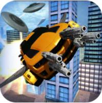 究极武装飞行车 V1.0 破解版