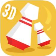 迷你保龄球3D V1.2 安卓版