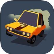 极速逃亡3 V1.0 iOS版