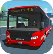 公交车模拟(Public Transport Simulator) V1.32.1 iOS版