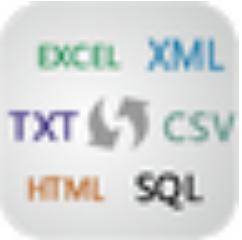 Data File Converter(数据转换工具) V2.3 官方版