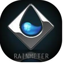 rainmeter皮肤包 win7/10 免费版