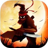 忍者冲刺 V1.0 iOS版