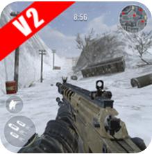 冬天现代世界大战 V1.0 破解版