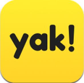 yaktalk V1.0.3 安卓版