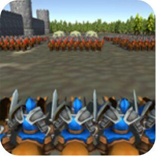 圣地史诗战争 V1.0.2 破解版