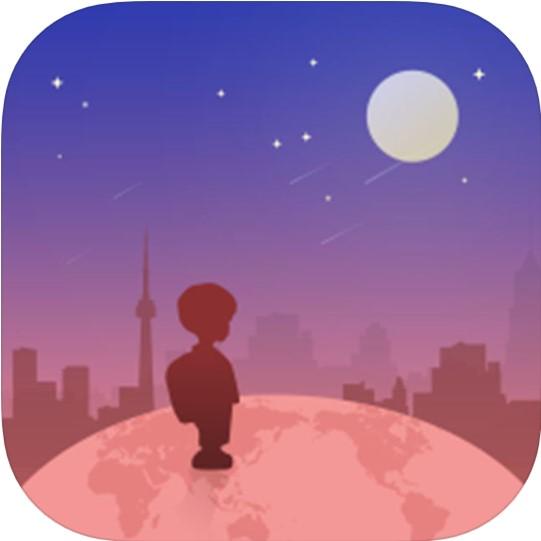 探索世界 V3.1.8 苹果版