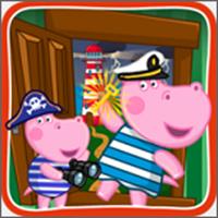 小猪佩奇:逃脱密室 V1.0.4 安卓版