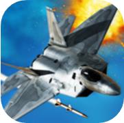 空中争夺 V1.0 破解版