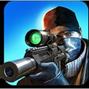 狙击杀手3D:幽灵之怒 V1.0 破解版
