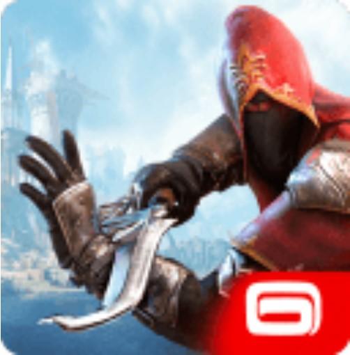 铁甲战神中世纪传奇(Iron Blade) V1.8.1 安卓版