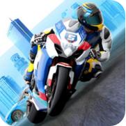 城市摩托竞赛 V1.0 破解版