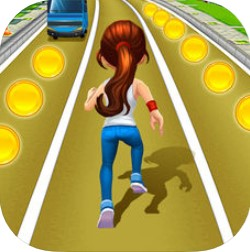 逃亡地铁 V1.2 苹果版