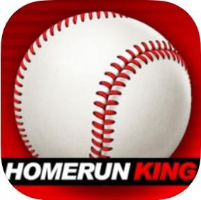 全垒打王(Homerun King) V3.8.1 苹果版