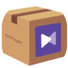 KMPlayer plus播放器 V2018.10.17.15 电脑版