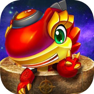 斗龙战士之星印罗盘 V1.7.1 苹果版