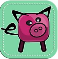 奔跑的像素猪 V1.0 破解版