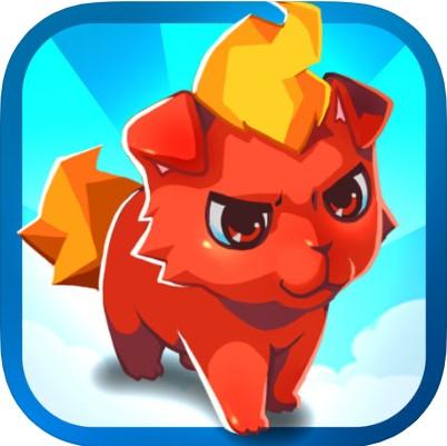 欢乐精灵 V1.7.1 苹果版