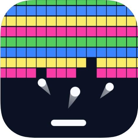 砖块破坏者 V1.1.0 苹果版