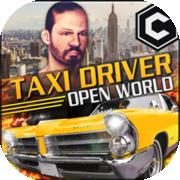 开放世界:模拟计程车 V1.6 破解版