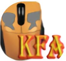 KFA修谱平台 V1.0.0 绿色版