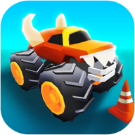 怪物卡车大作战(Monster Truck io) V1.0.6 安卓版