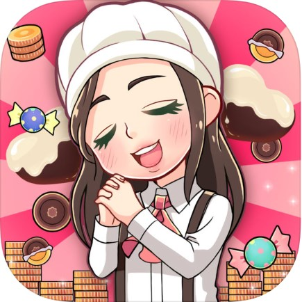 珍妮的甜点屋(Jean is Sundaeria) V1.3.0 苹果版