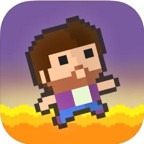 突袭冲刺(Raider Rush) V1.2 苹果版