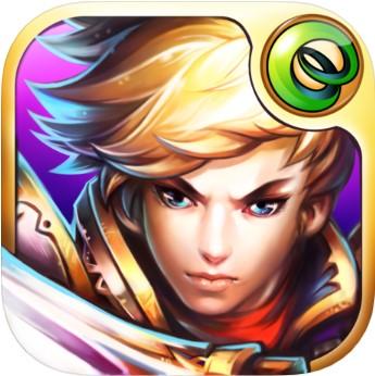 王国战记 V1.1 苹果版