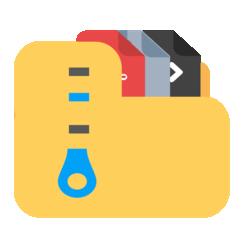 FileZip V1.0 Mac版