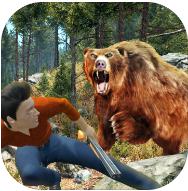 山狙击兵:动物射手 V1.0 破解版