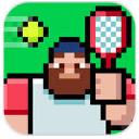 м╒╠╢╤ШмЬгР(Timber Tennis) V1.3 ф╩╧Ш╟Ф
